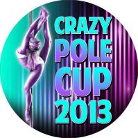 Poleshop.es sponsort Miss Crazy Pole Germany 2013