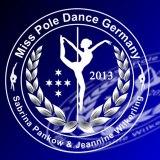 Poleshop.es sponsort Miss Pole Dance Germany 2013