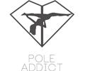 Pole Addict Logo